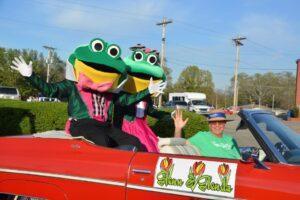 Parade @ Downtown Rock Hill   Rock Hill   South Carolina   United States